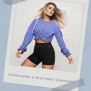 Gymshark x Whitney Simmons